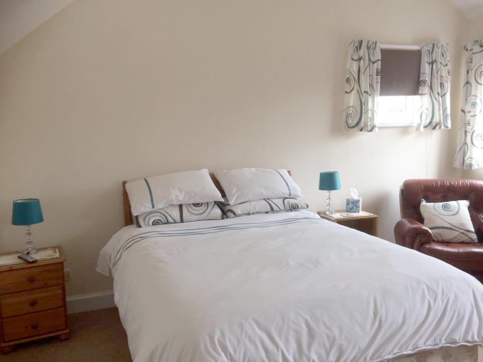 Bed and Breakfast at East End Farm, Garton on the Wolds