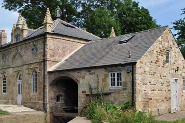 Howsham Mill